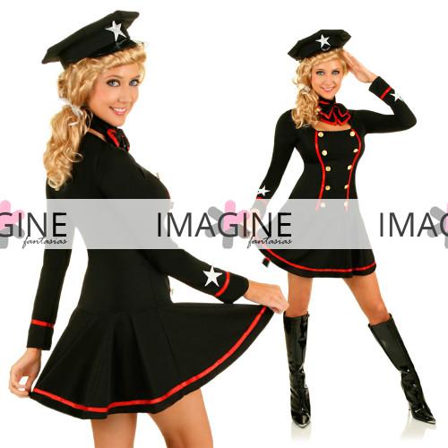 Fantasia Marinheira Black Luxo (1)