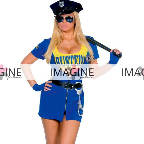 Fantasia Policial Americana (1)