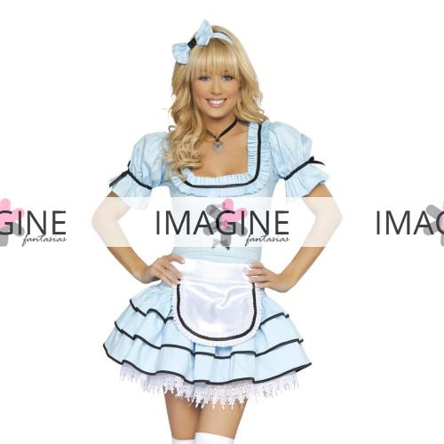 Fantasia Alice no País das Maravilhas (3)