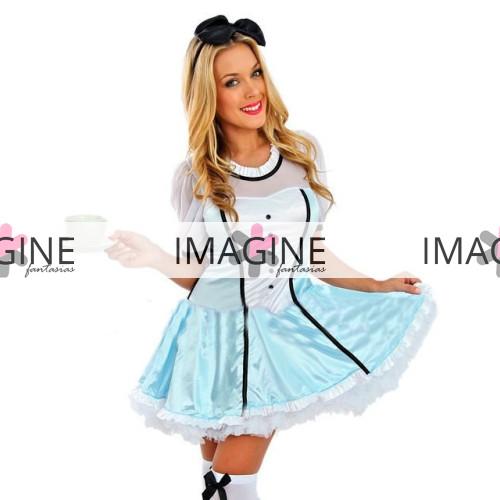 Fantasia Alice no País das Maravilhas (2)