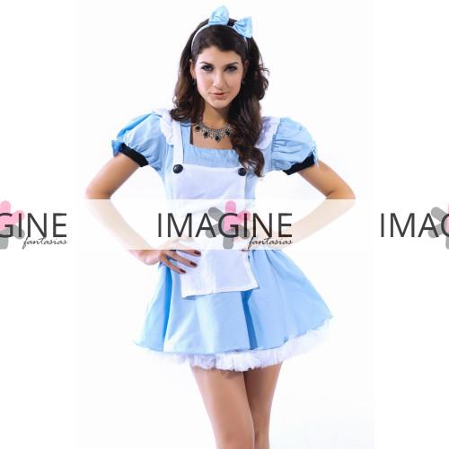 Fantasia Alice no País das Maravilhas (5)