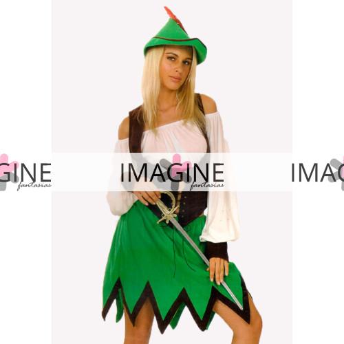 Fantasia Robin Hood