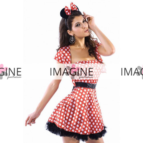 Fantasia Minnie Bolero