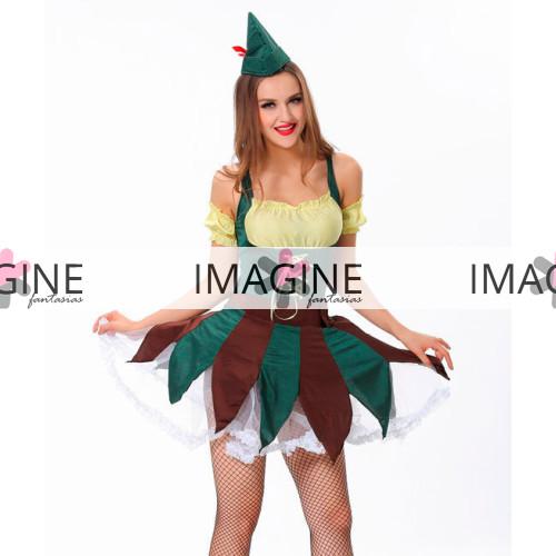 Fantasia Robin Hood (2)