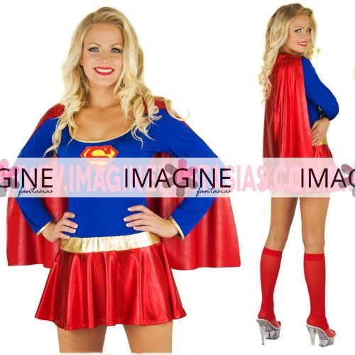 Fantasia Super Woman