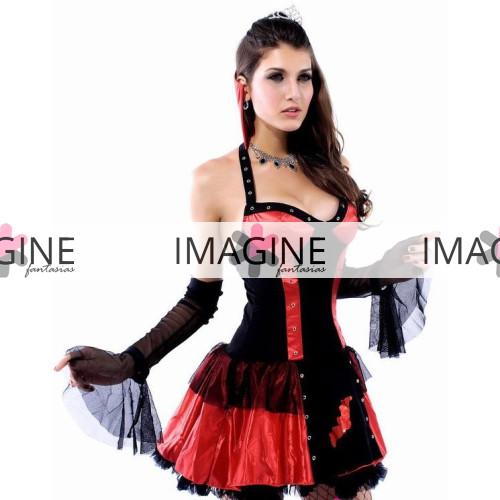 Fantasia Vampira (1)